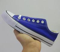 Hot Sale-mininas Calçado mulheres e homens, de alta / baixa clássico do estilo de sapatas de lona sapatos LN678 tênis de lona