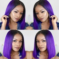 Brazilian Straight Hair Bundles with Closure Indian Peruvian...