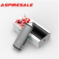 Kingtons Black Widow Kit Erva Seca Wax Oil 3 Em 1 kit Vaporizador Embutido 2200 mAh bateria 100% Original