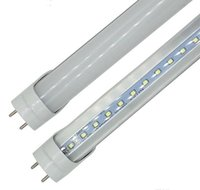LED T8 Tube 0.6m 2ft 12W 1100LM SMD 2835 Lampade luminose 2 piedi 600mm 85-265V illuminazione a led fluorescente LLFA