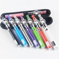 أفضل مجموعات القلم dab ecig ugo evod micro usb vaporizer kit جاف عشب زجاج غلوب الشمع أقلام UGO V II Evod العبور Dab Oil Vape