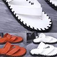Beach Sandals Shoes Summer Cool Slippers For Men Size 40- 44 ...