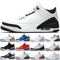 Nike Air Jordan Retro Männer 9 Basketballschuhe 9s UNC Marineblau Dream It Do Bring LA Oreo Tour Gelb Herren Trainer Sport Sneaker Größe 8-13