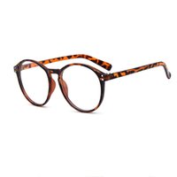 a36aceeeb79 New Arrival. Classic rice nail large frame flat mirror fashion retro  glasses frame