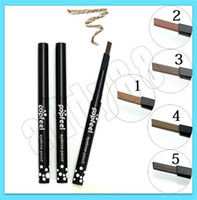 2019 Eye makeup Popfeel Eyebrow Pencil Automatically Rotatin...