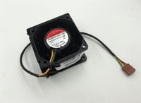 SUNON PF60381B1-Q02C-S99 6038 12V 11.76 W ventilador de quatro fios
