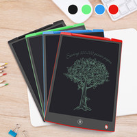 "8. 5 12"" Inch LCD Writing Tablet Digital Drawing Tablet ..."