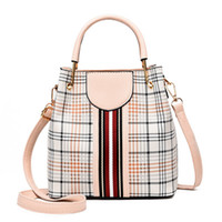 designer handbags Plaid Colorful 2019 brand fashion luxury d...
