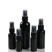 10 20 30 50 мл черно-коричневый точный туман спрей для распыления бутылки. Бутылки. Косметические распылители Pet Pet