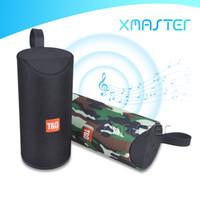 TG 113 مكبرات الصوت مكبر الصوت بلوتوث اللاسلكية مكبر للصوت يدوي نداء الموسيقى المحيطي سماعات ستيريو دعم TF USB بطاقة AUX الخط xmaster