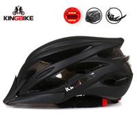 2017 горячие продажи велосипед шлем мужчины и женщины MTB / Велоспорт дорога матовый сверхлегкий шлем безопасности КАСКО Ciclismo велосипед шлем задний свет