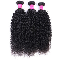Ais Hair 7A High Quality Brazilian Virgin Human Hair Curly 3...