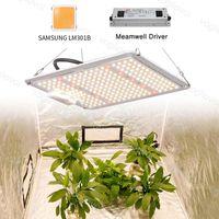 تنمو أضواء عكس الضوء مجلس مربع الصمام الطيف الكامل 1000W 2000W 4000W للماء IP65 للخيمة الدفيئة الأنظمة المائية DHL
