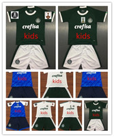 827beb2d4ef Wholesale palmeiras jersey for sale - Group buy 2019 Kids Palmeiras SOCCER  JERSEY HOME GREEN DUDO