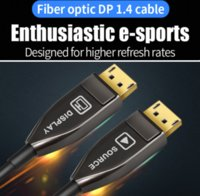 DisplayPort Optical cable Male to Male DP1. 4 8K @60HZ 4K@144...
