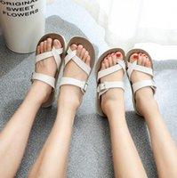 코르크 Sandles 인쇄 여름 코르크 슬리퍼 비치 미끄럼 방지 슬리퍼 캐주얼 쿨 슬리퍼 패션 Sandalias 신발 YP491를 플립 플롭