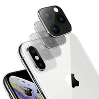 Hot Sell Second Change Camera Protector for iPhone XS Max to...