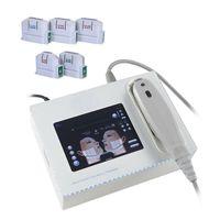 المحمولة البسيطة هيفو آلة 10000 لقطات عالية كثافة التركيز الموجات فوق الصوتية الوجه رفع التجاعيد إزالة الجلد العناية بالبشرة التخسيس الجسم