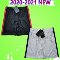 Thailand quality 2020 Soccer shorts MODRIC MANDZUKIC football pants PERISIC KALINIC RAKITIC KOVACIC 20 21 National Team