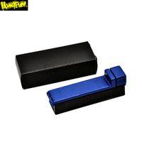 Custodia in iniettore della macchina per la sigaretta manuale di plastica 1pcs per il tubo di sigaretta del rullo di riempimento del tubo della sigaretta 7-8mm TN101