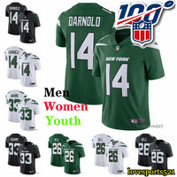 Homens Mulheres Youth New York