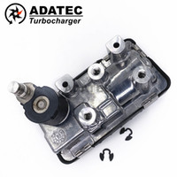 Turbo actionneur électrique G52 G-052 G52 Turbocompresseur électronique Wastegate 761963 6NW009483 Land Rover Freelander II 2.2 TD4