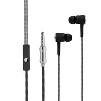 Universal In- Ear3. 5mm Stereo Earbud Earphone Headset with Mi...