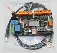 Freeshipping Último produto USB cnc com usbcnc licença de planta, MDK1 / 4 Axis USB Placa de Interface do Controlador de Cartão USB USBCNC Substituível