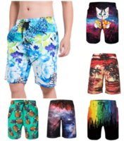 Hot Sale Mens Designer Summer Shorts Pants 100 Colors Beach ...