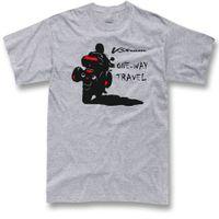 Erkek T-Shirt Suzuki DL için T-Shirt 1000 650 V Güç Hayranları Motosiklet Enduro S - 3XL Grafik Tee Gömlek