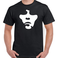 Ian Brown Face The Stone Roses Mens Music T- Shirt funny 100%...