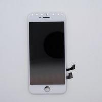 لوحات لمس الشاشة LCD ل iPhone 7 OEM اللون (قريب جدا من اللون الأصلي) عرض محول الأرقام استبدال