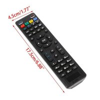 Replacement Remote Control for MAG Mag250 mag254 mag255 mag2...