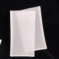 Sacchetto del filtro di estrazione del liquido della cera della pressa di tecnologia del colino 90 120 Sacchetto del poliestere di stampa delle borse della pressa di tecnologia del colino del filtro da nylon di Micron 120