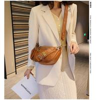 Mihaivina Mulheres Shoulder Messenger Bag Bolsas Ladies Crocodile Peito malas Moda Couro Luxo Designer Crossbody Bag