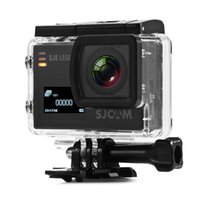 Original SJCAM SJ6 LEGEND 4K WiFi Action Camera Dual Screen ...