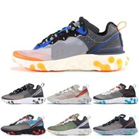 2019 New Epic React Element 87 Undercover Men Running Shoes ...