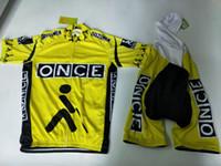 2021 일단 노란색 여름철 트라이 애슬론 팀 사이클링 저지 산악 자전거 옷 Maillot Ciclismo Ropa 크기 XXS-6XL N11