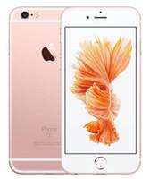 Orijinal Apple iPhone 6 S 16 GB / 64 GB / 128 GB Çift Çekirdekli IOS 11 4.7 Inç 12MP 4G Lte Unlocked Telefonları