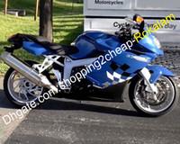 Синий черный обтекатель для обтекателей BMW K1200S K 1200S 2005 2006 2007 2008 K1200 S 05 06 07 08 ABS Кузов