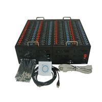 Freeshipping USB GSM wavecom 64 puertos gsm módem pool
