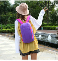 Fashion Students Schoolbags Unisex Backpacks Casual Outdoors...