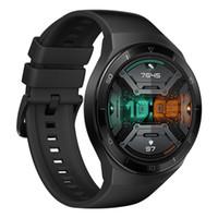 Orijinal Huawei İzle GT 2E Akıllı İzle Telefon Çağrı Bluetooth GPS 5ATM Spor Giyilebilir Cihazlar Akıllı Saatler Sağlık Izci Bilezik İzle