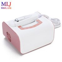 2019 portable hifu high-intensity focused ultrasound RF skin firming anti wrinkle for home and beauty salon