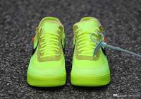 2019 new nike air force 1 Flyknit Utility Wholesale Wholesale 10X Forces Low Airs Cushion 1 One Running Shoes for Men Pure White Sports Trainer Women Designer Shoes US5.5-11