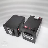 3000W 72V 30Ah bateria 40AH para 72V scooter de bateria da motocicleta 2000w 3000w 72V da bateria Com 5A carregador rápido 50 ampères UE AU EUA Reino Unido