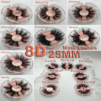 25 ملليمتر 3d جديد وهمية الرموش الصناعية 100٪ جلدة اليدوية reusable الرموش الطبيعية شعبية الراحة أسود ساق نحيلة رمش