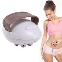 2019 New Electric Whole Body Massage Device Body Sculpting Body Sculpting Beauty equipment Portable Slim Equipment 3D Face Roller Massage