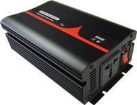 100 ~ 120VAC로 12V 24V 48V DC 인버터는 500VA / 500W 단상 순수한 사인파, 220 ~ 240VAC 출력 주파수 산업