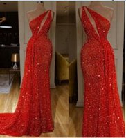 Free Shipping Evening dress Encryption sequins lace fabric s...